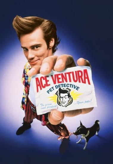 Ace Ventura: Pet Detective 1994