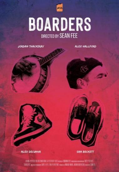 Boarders 2021