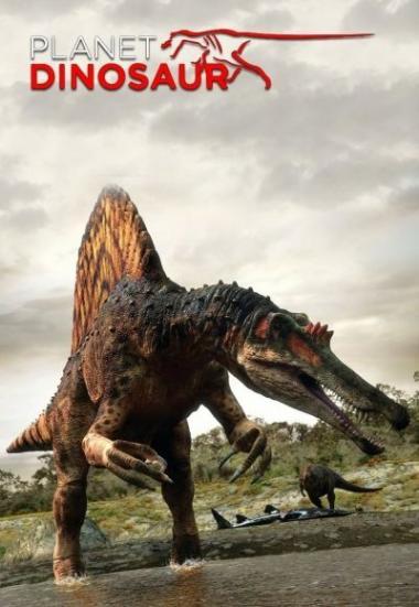 Planet Dinosaur 2011