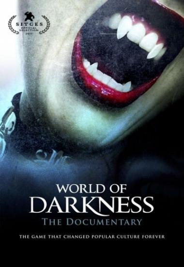 World of Darkness 2017