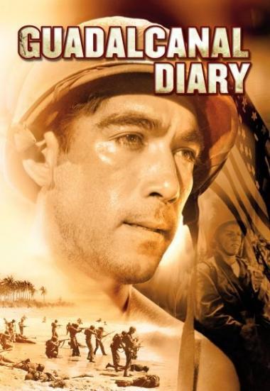 Guadalcanal Diary 1943