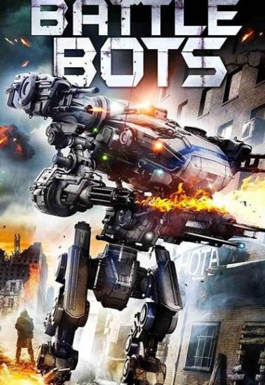 Battle Bots 2018