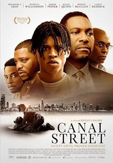 Canal Street 2018