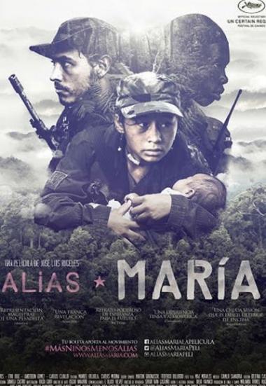 Alias Maria 2015