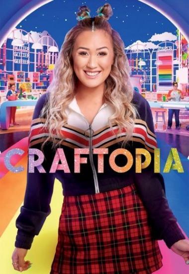 Craftopia 2020