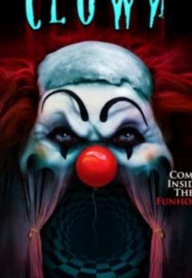 Clown 2019