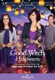 """""""Good Witch"""" Good Witch Halloween 2015"""