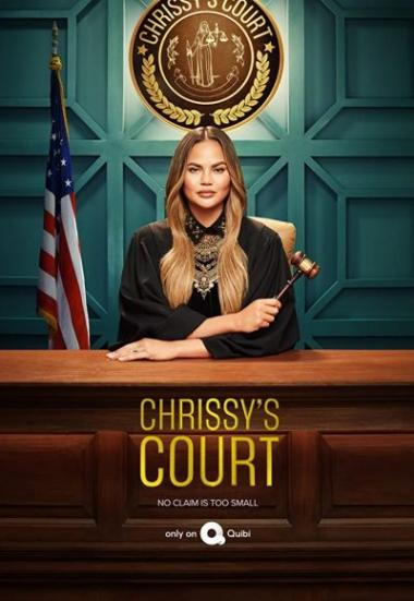 Chrissy's Court 2020