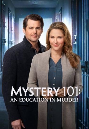 Mystery 101: An Education in Murder 2020