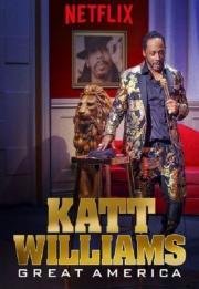 Katt Williams: Great America 2018