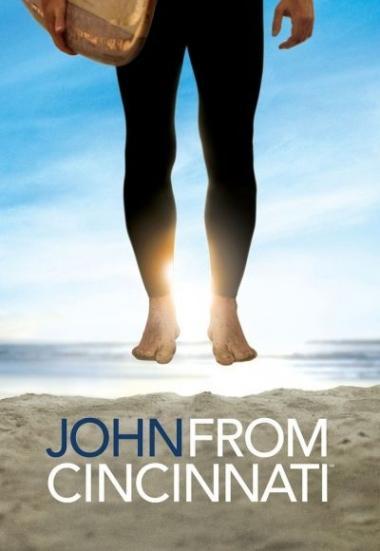John from Cincinnati 2007