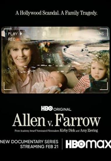 Allen v. Farrow 2021