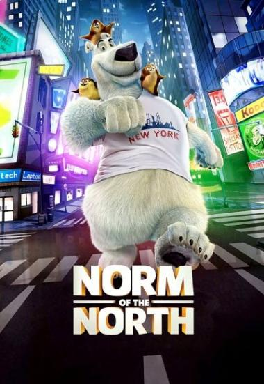 Norm Of The North 2016