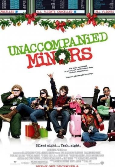 Unaccompanied Minors 2006