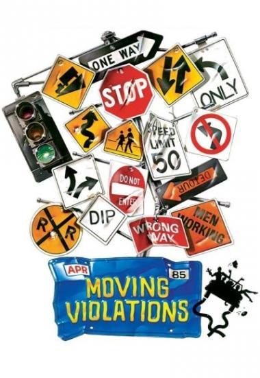 Moving Violations 1985