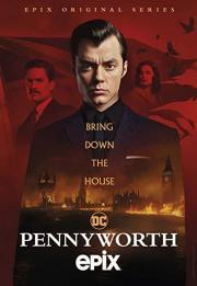 Pennyworth 2019