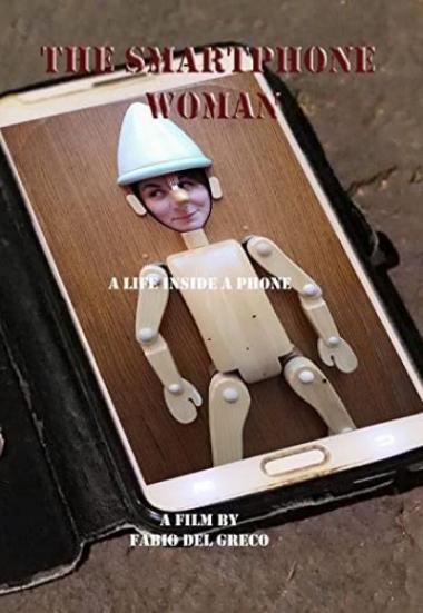 La donna dello smartphone 2020