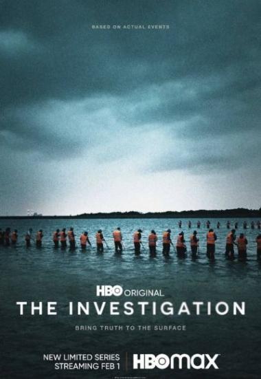 The Investigation 2020