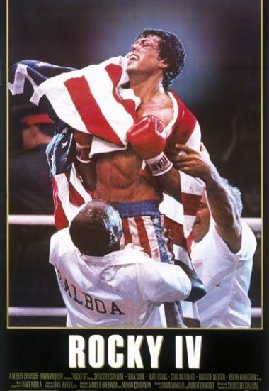 Rocky 4 1985