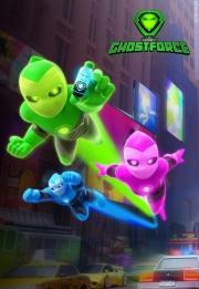 Ghostforce 2021