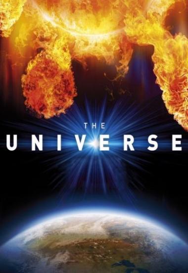 The Universe 2007