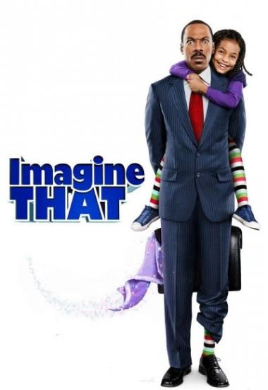 Imagine That 2009