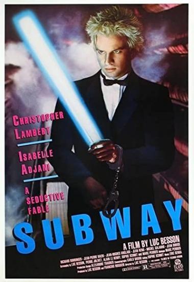 Subway 1985