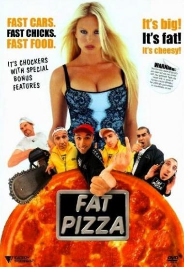 Fat Pizza 2003