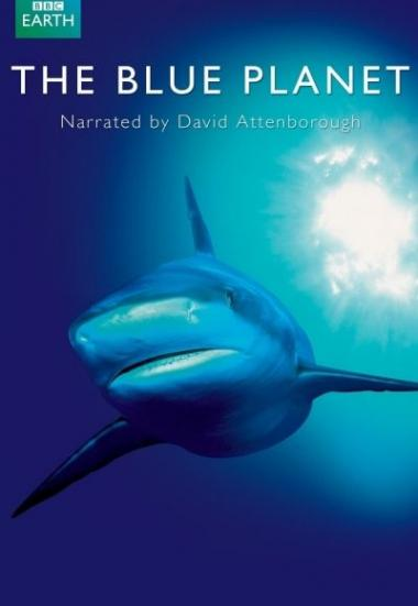 The Blue Planet 2001