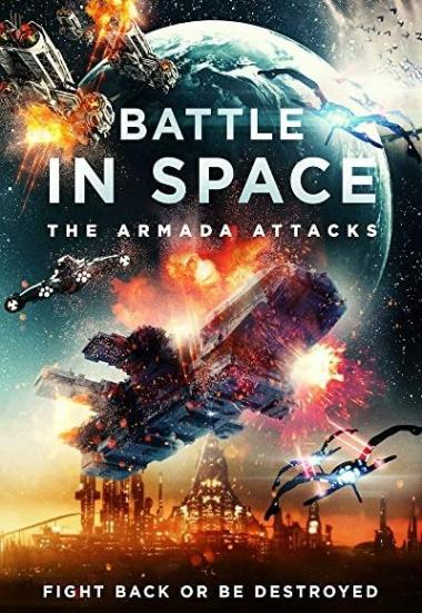 Battle in Space: The Armada Attacks 2021