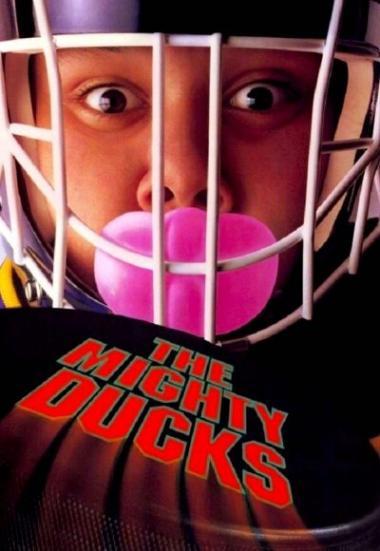 The Mighty Ducks 1992