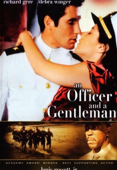 An Officer and a Gentleman 1982