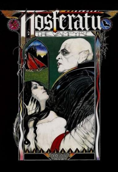Nosferatu the Vampyre 1979