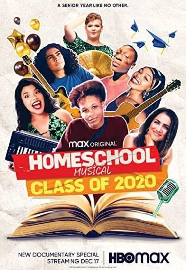 Homeschool Musical: Class of 2020 2020
