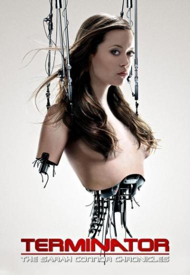 Terminator: The Sarah Connor Chronicles 2008