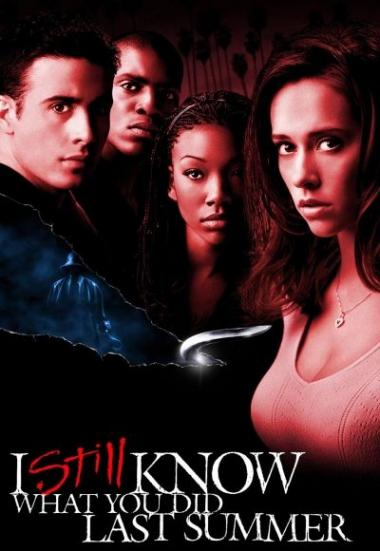 I Still Know What You Did Last Summer 2 1998