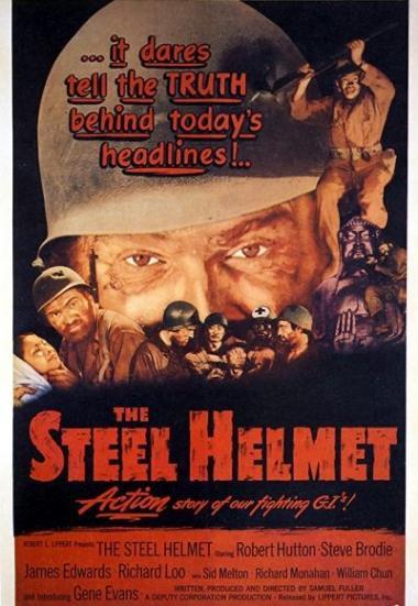 The Steel Helmet 1951