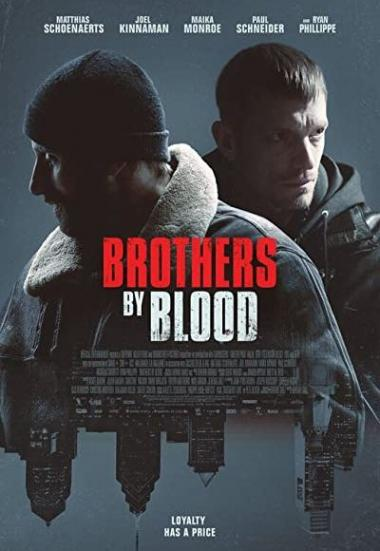 Brothers by Blood 2020