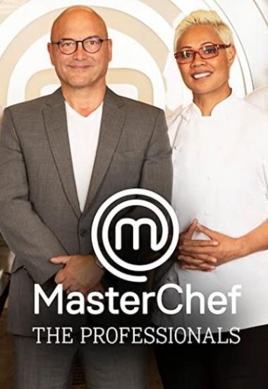 MasterChef: The Professionals 2008