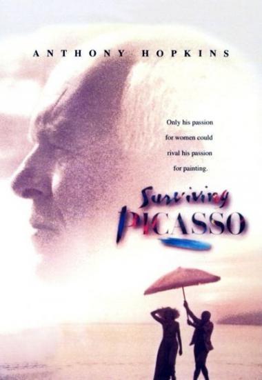 Surviving Picasso 1996
