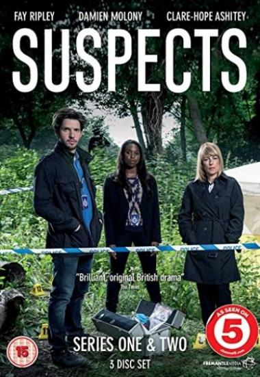 Suspects 2014
