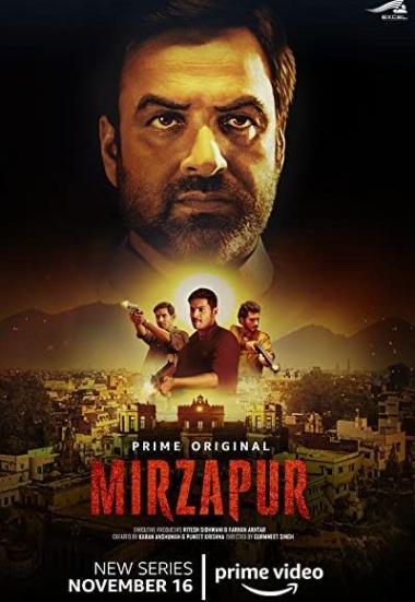 Mirzapur 2018