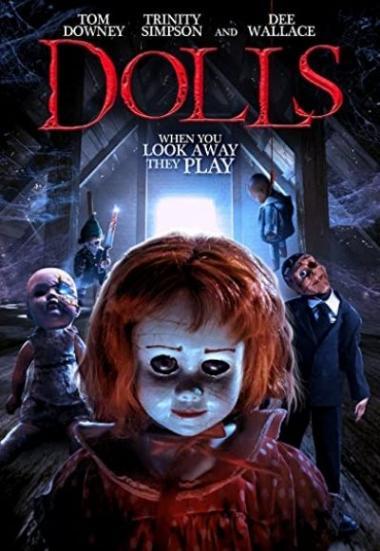 Dolls 2019