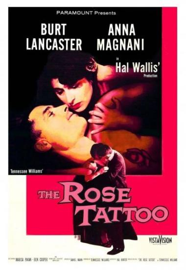 The Rose Tattoo 1955
