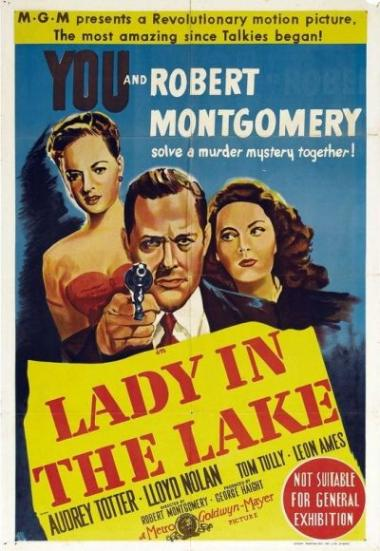 Lady in the Lake 1946