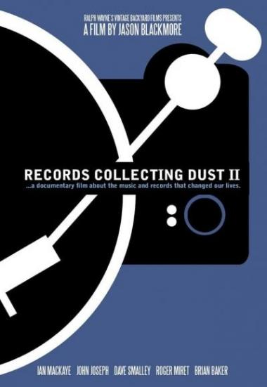 Records Collecting Dust II 2018