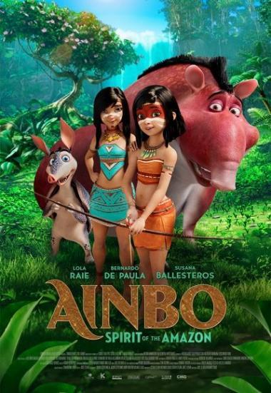 Ainbo 2021