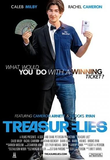 Treasure Lies 2020