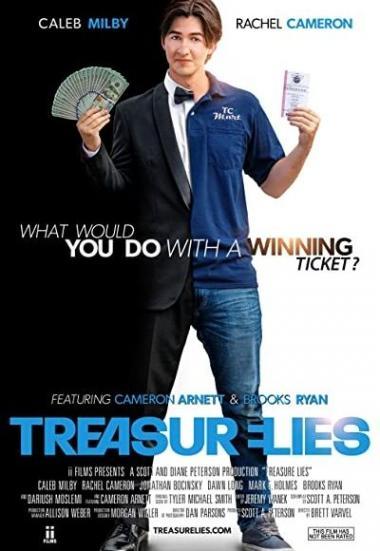 Treasure Lies 2020