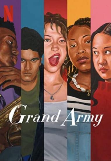 Grand Army 2020